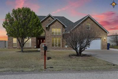 Hobbs Single Family Home Under Contract-Don't Show: 2112 W Catalpa