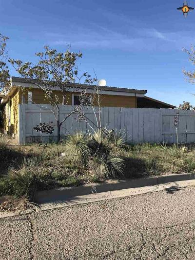 Sierra County Single Family Home Under Contract-Don't Show: 316 Elm