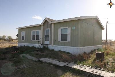 Lovington Single Family Home Under Contract-Don't Show: 706 N 25th Street