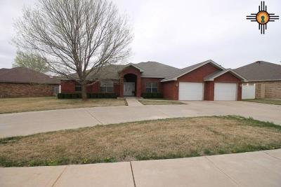 Single Family Home For Sale: 905 Jeanie