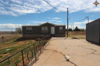 Tucumcari NM Manufactured Home For Sale: $69,900