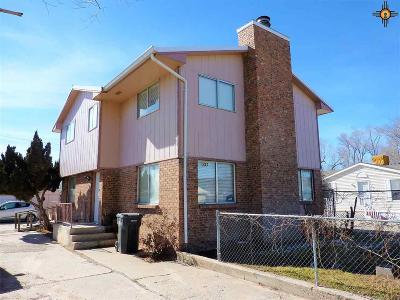 Grants Single Family Home Under Contract-Don't Show: 327 Washington Ave