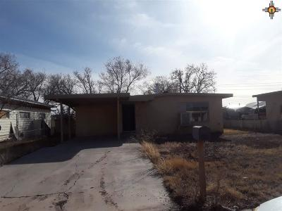 Grants Single Family Home For Sale: 677 Stephens