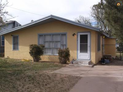 Carlsbad Single Family Home For Sale: 2318 Avenue A