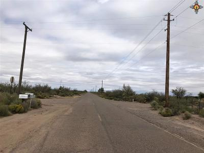 Residential Lots & Land For Sale: La Bajada Rd SW