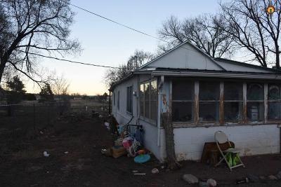 Single Family Home For Sale: 278-2 Montezuma Rt