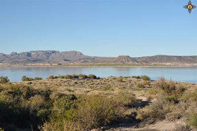 Elephant Butte NM Single Family Home For Sale: $270,000