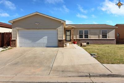 Hobbs Single Family Home For Sale: 4 Acoma Ct
