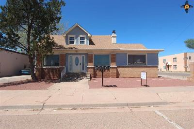 Clovis NM Commercial For Sale: $185,000