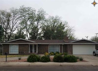 Artesia NM Single Family Home For Sale: $205,000