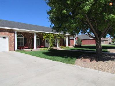 Artesia Single Family Home Under Contract-Don't Show: 1606 Zydeco Pl