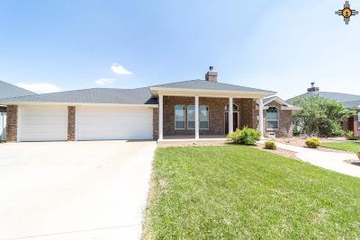 Clovis Single Family Home For Sale: 2004 Kearny