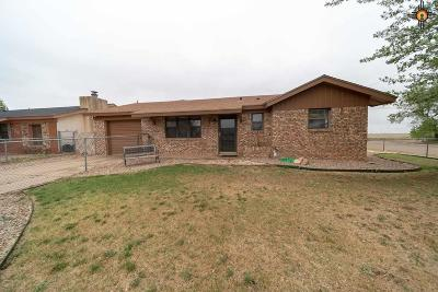 Clovis Single Family Home Under Contract-Don't Show: 440 Circle Dr