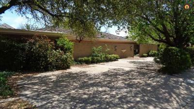 Hobbs Single Family Home For Sale: 1924 N Vega Dr.
