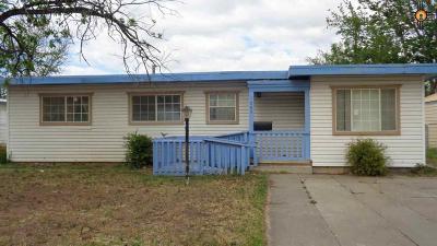 Carlsbad Single Family Home For Sale: 1005 Dogwood