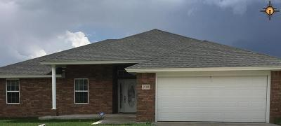 Single Family Home For Sale: 2109 Ralph Boone