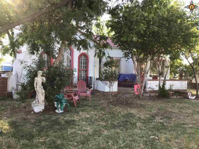 Carlsbad Single Family Home For Sale: 610 N Canal
