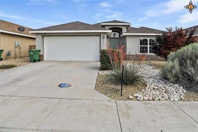Hobbs Single Family Home For Sale: 4723 W Big Red Road