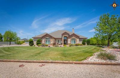 Artesia Single Family Home For Sale: 1414 Cedar Lane