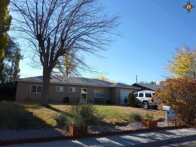 Grants Single Family Home For Sale: 1301 Franciscan