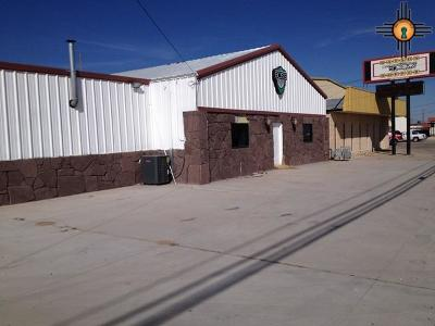 Commercial For Sale: 1800 W Marland