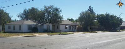 Clovis NM Commercial For Sale: $360,000