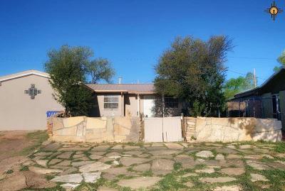 Las Vegas Single Family Home For Sale: 609 El Creston Circle