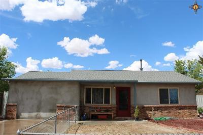 Grants Single Family Home For Sale: 1132 El Capitan Loop