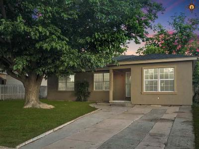 Hobbs NM Single Family Home Under Contract-Don't Show: $149,900