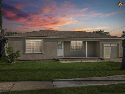 Hobbs NM Single Family Home Under Contract-Don't Show: $110,000
