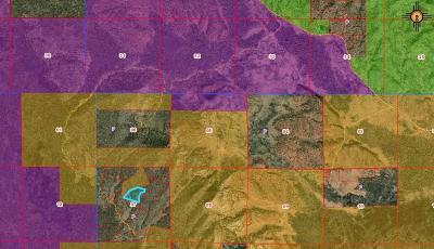 Grants NM Residential Lots & Land For Sale: $15,000