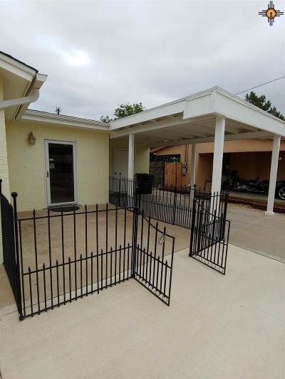 Carlsbad Single Family Home Active, U/C-Take Back Ups: 314 Sunnyview Ave.