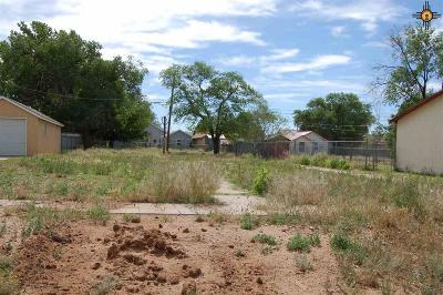 Clovis Residential Lots & Land For Sale: 1727 Sheldon