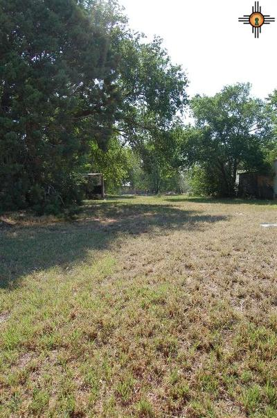 Portales Residential Lots & Land For Sale: 1714 N Main St