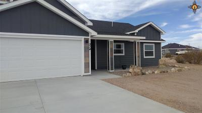 Sierra County Single Family Home For Sale: 314 Erie