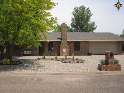 Single Family Home For Sale: 900 Rosewood Dr