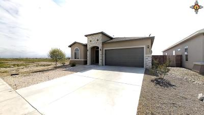 Hobbs Single Family Home For Sale: 4515 N Homestretch Road