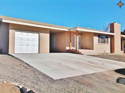 Grants Single Family Home For Sale: 1720 Cedar Dr