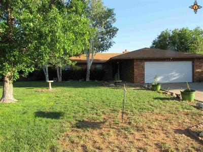 Single Family Home For Sale: 2301 Miller