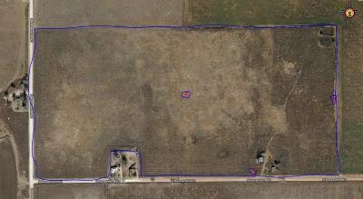 Portales Residential Lots & Land For Sale: 2088 S Rr 3