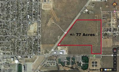 Hobbs Residential Lots & Land For Sale: 1500 N Marland