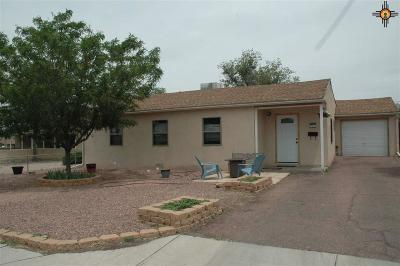 Gallup Single Family Home For Sale: 703 Sunset Dr.