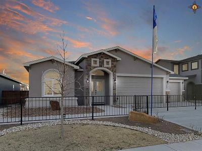 Artesia Single Family Home For Sale: 1407 Springfield