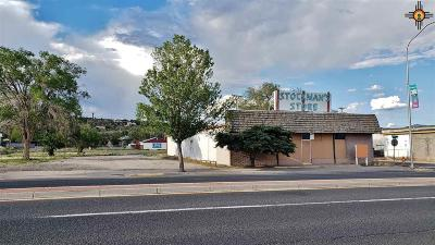 Commercial For Sale: 1100 W Santa Fe Ave
