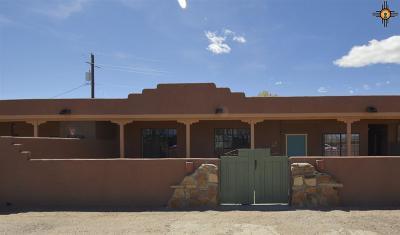 Las Vegas Condo/Townhouse For Sale: 1137 Grand Avenue