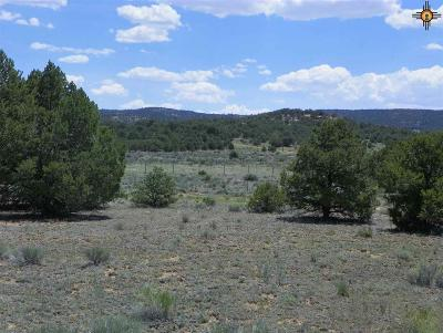 Catron County Single Family Home For Sale: 142 Webb Ranch Road