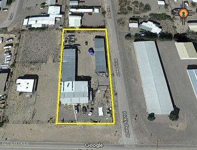 Commercial For Sale: 402 Rock Canyon Road