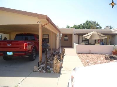 Carlsbad Single Family Home For Sale: 1516 Live Oak Place