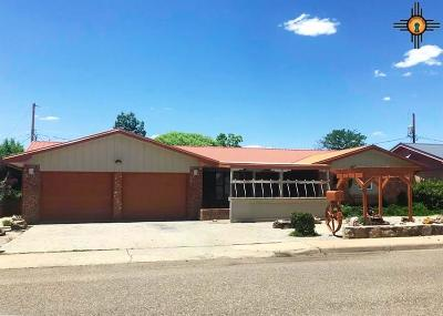 Las Vegas Single Family Home For Sale: 2025 Cassidy Drive