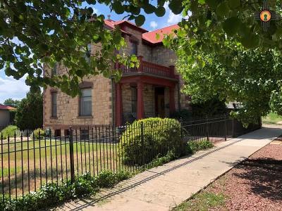 Las Vegas Single Family Home For Sale: 511 Ninth Street